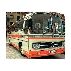 بنز 911 ، اتوبوس 302